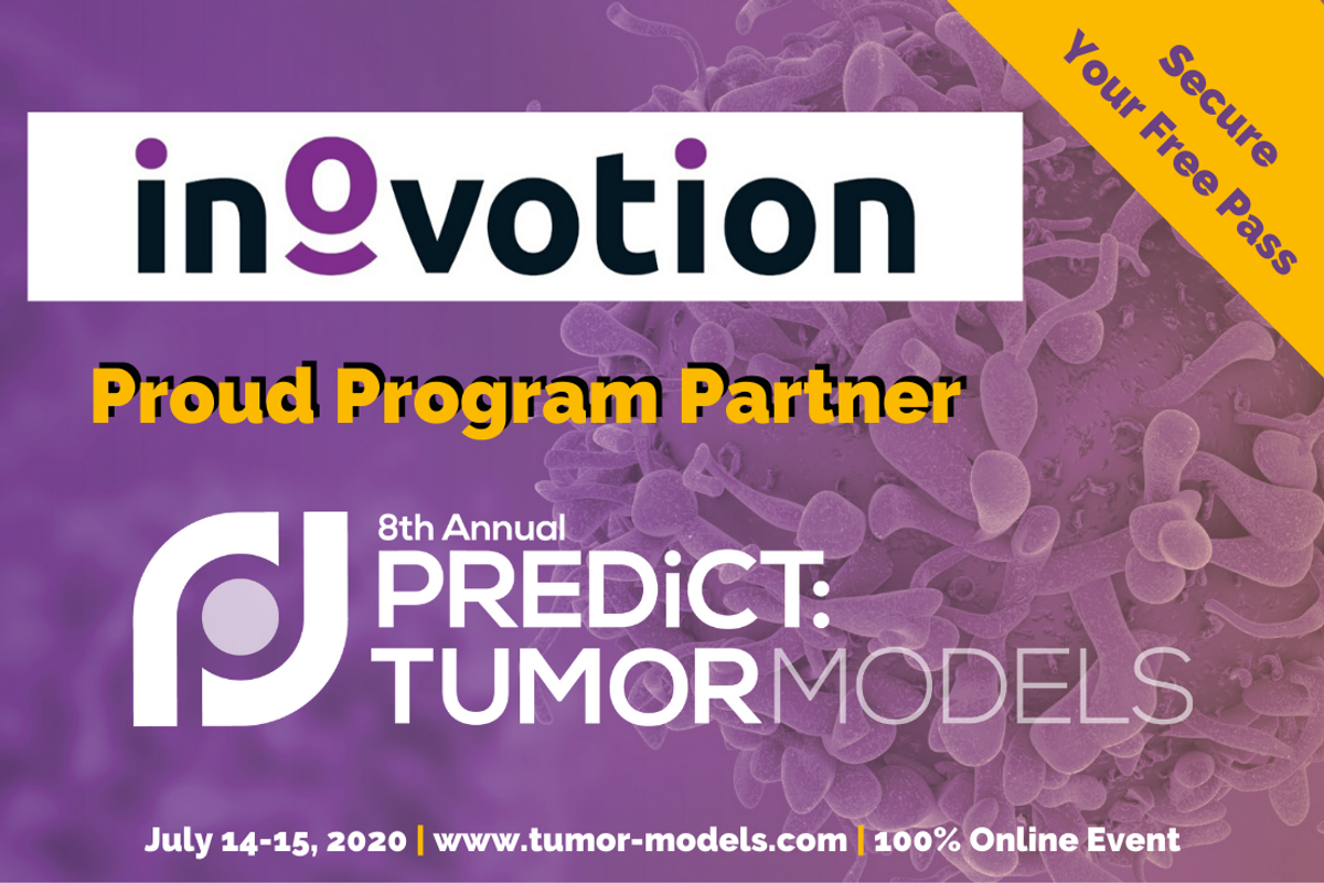 8th Annual PREDiCT TUMOR MODELS - July 14-15 2020